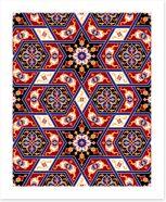 Islamic Art Print 243917021