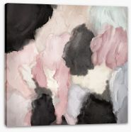 Abstract Stretched Canvas 247167291
