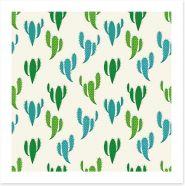 Leaf Art Print 247205005