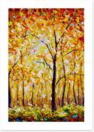 Impressionist Art Print 247537556