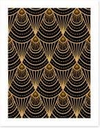 Art Deco Art Print 250307025