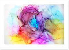 Abstract Art Print 250515283
