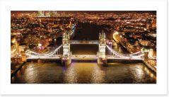 London Art Print 256900374