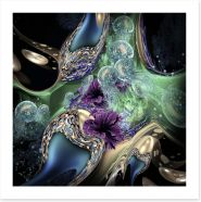 Contemporary Art Print 261521857