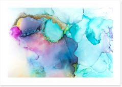 Abstract Art Print 261624812