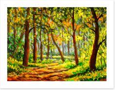 Impressionist Art Print 262506887