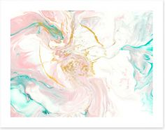 Abstract Art Print 262517581