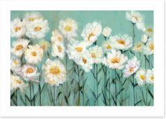 Floral Art Print 264647277