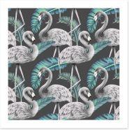 Birds Art Print 265732402