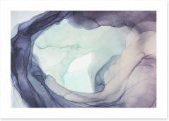Winter Art Print 266468861