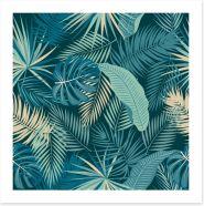Summer Art Print 267039572