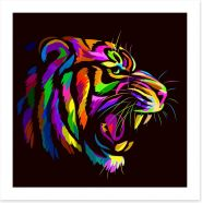 Animals Art Print 267779998
