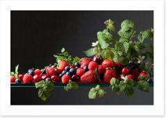 Food Art Print 272154732