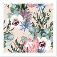 Spring Art Print 275136330