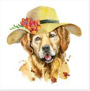 Animals Art Print 275905426