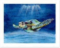 Animals Art Print 279130391