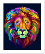 Animals Art Print 280266655