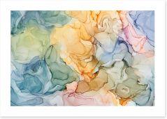 Abstract Art Print 281972699