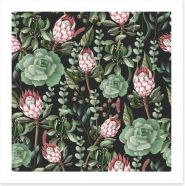 Flowers Art Print 285813499