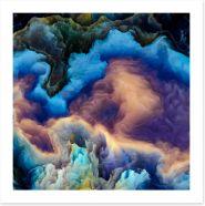 Abstract Art Print 294007478
