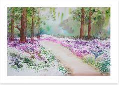 Landscapes Art Print 296551194