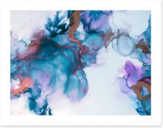 Abstract Art Print 296635000