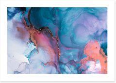 Abstract Art Print 296637194