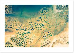 Africa Art Print 305710399