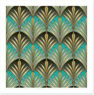 Art Deco Art Print 325697359