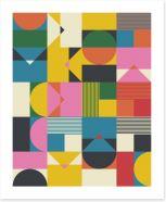 Cool Art Print 329750139