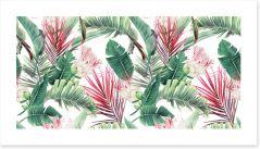 Leaf Art Print 332177257