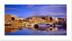 Tasmania Art Print 332530