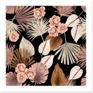 Leaf Art Print 332713221