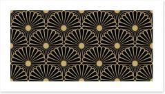 Art Deco Art Print 348431533
