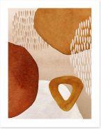 Abstract Art Print 348567345