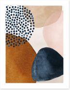 Abstract Art Print 348567388