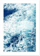 Oceans / Coast Art Print 35580031
