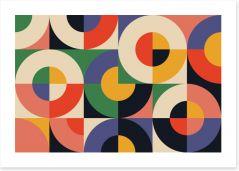 Cool Art Print 371723055