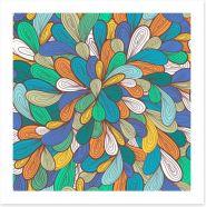 Cool Art Print 37812286