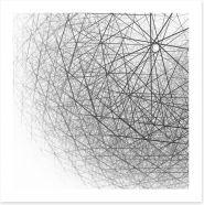 Spherical Art Print 37898042