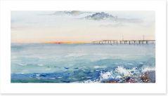 Watercolour Art Print 39047533