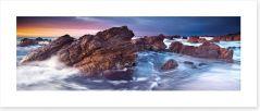 Rugged beauty Art Print 39498028