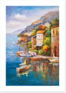 Impressionist Art Print 399985515