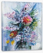 Still Life Stretched Canvas 40138686