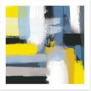 Abstract Art Print 404224013