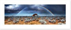 Outback Art Print 42804805