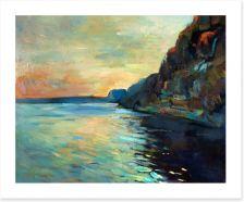 Impressionist Art Print 43858875