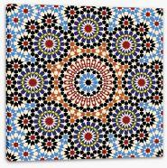 Khemisset mosaic