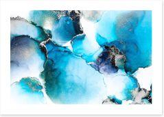 Abstract Art Print 454846666