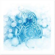 Christmas Art Print 46914219